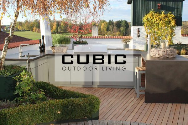 Cubic Outdoor Living